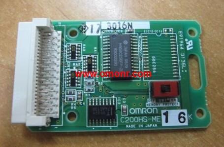 C200HS-ME16K EEPROM Memory Cassette - OMRON
