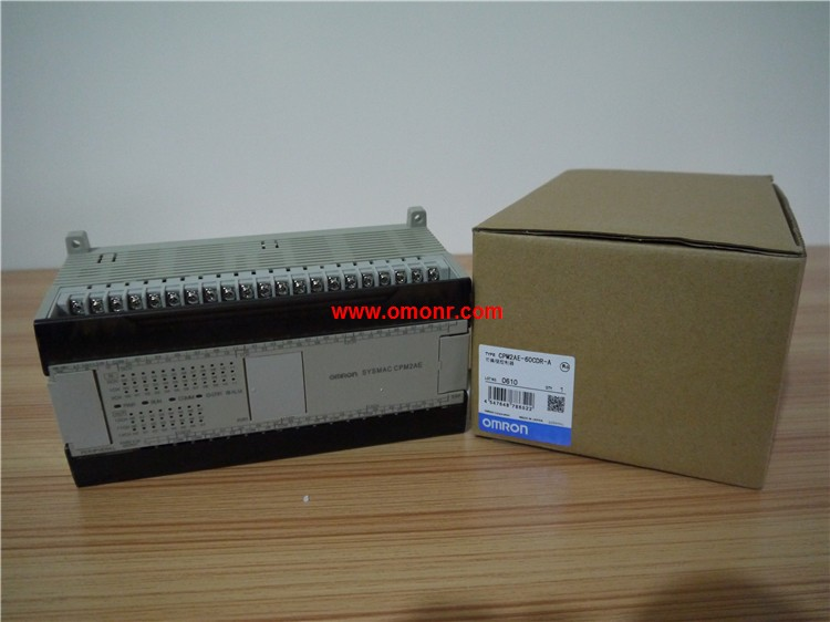 CPM2AE-60CDR-A Catalog / Manual / Instructions / Software download